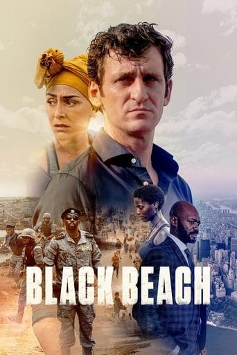 Black Beach streaming