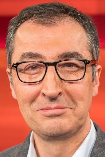 Image of Cem Özdemir
