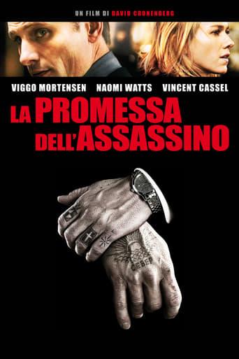Poster of La promessa dell'assassino