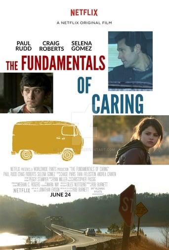 Pagrindiniai globos principai / The Fundamentals of Caring (2016)