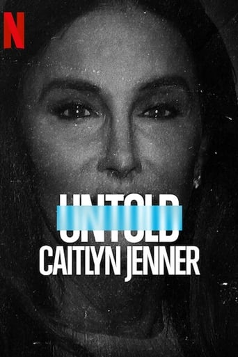 Poster Untold: Caitlyn Jenner