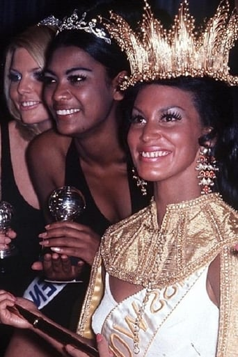 Miss World 1970: Beauty Queens and Bedlam