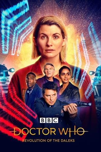 Doctor Who: Revolution of the Daleks image