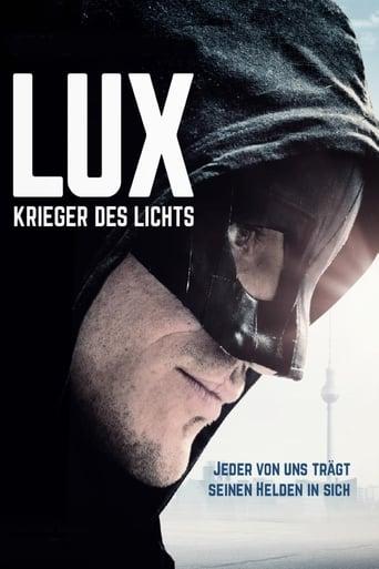 Poster of Lux - Krieger des Lichts