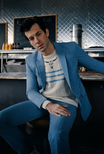 Poster of How To Be: Mark Ronson