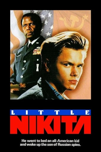 Poster of Little Nikita
