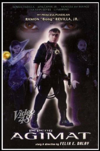 Poster of Pepeng Agimat