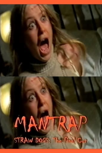 Mantrap: Straw Dogs—The Final Cut