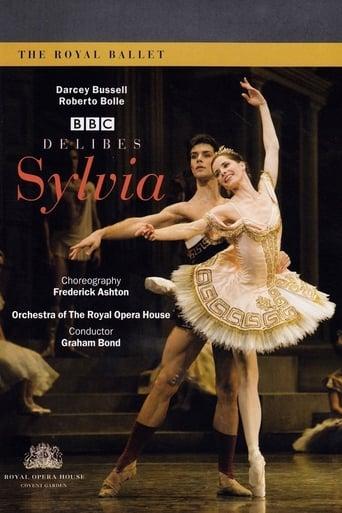 Poster of Sylvia (Royal Ballet)