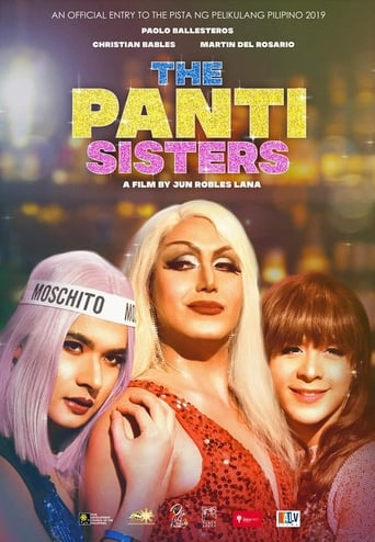 Watch The Panti Sisters full movie online 1337x