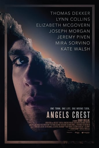 Poster of Angels Crest