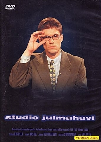 Studio Julmahuvi