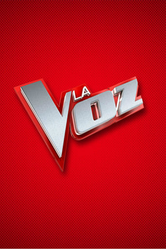 Poster of The Voice Spain