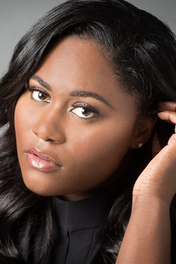 Image of Danielle Brooks
