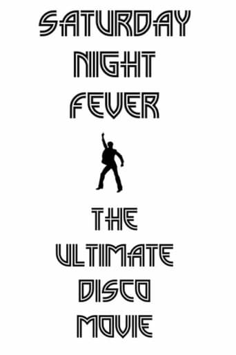 Poster of Saturday Night Fever: The Ultimate Disco Movie