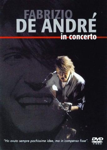 Fabrizio De André - In concerto
