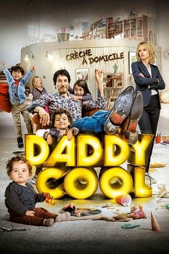 Daddy Cool Ex em Domicílio - Poster