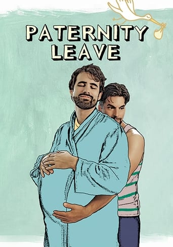 Poster of Paternity Leave