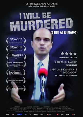 'I Will Be Murdered (2013)