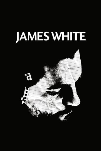 Poster of James White