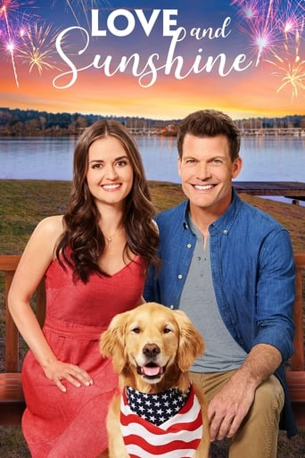 Poster of Amor y Sunshine