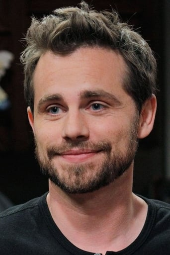 Image of Rider Strong