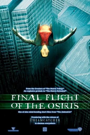 L'ultimo volo della Osiris Tara Strong  - Crew Woman