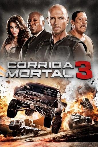 Corrida Mortal 3 – Inferno BluRay 720p (2012) Dublado Download Torrent