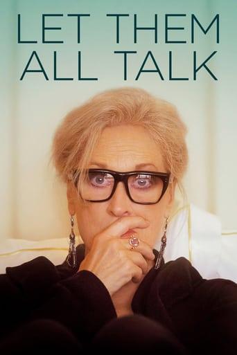 Poster Let Them All Talk