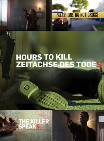 Hours to Kill - Zeitachse des Todes