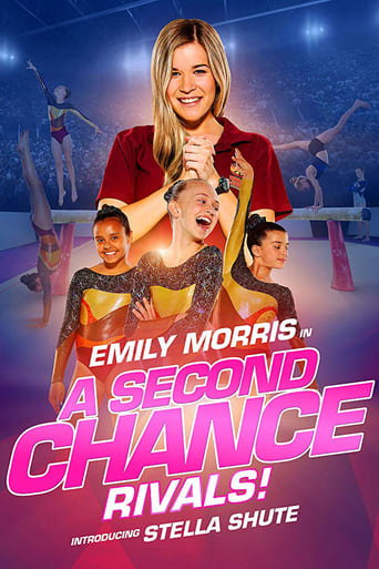 Watch A Second Chance: Rivals! Online