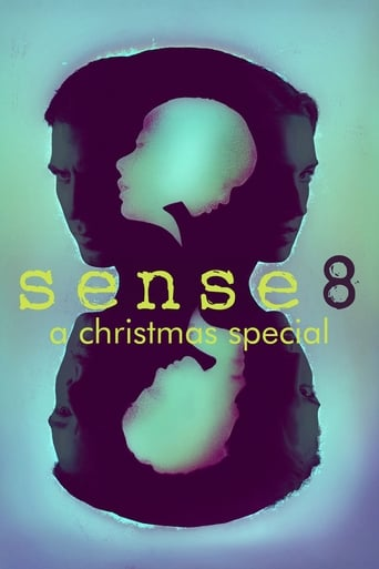 Poster of Sense8: A Christmas Special
