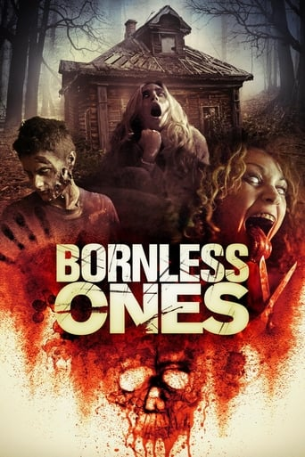 Poster of Bornless Ones
