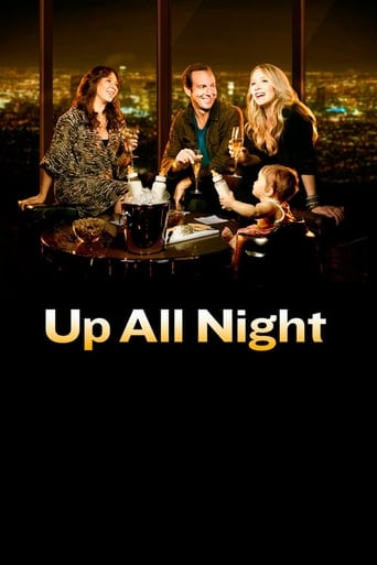 Poster of Up All Night