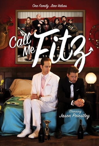 Poster of Call Me Fitz