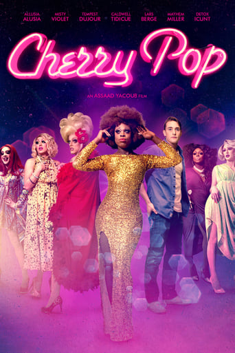 Poster of Cherry Pop