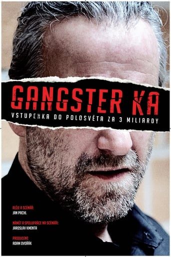 Poster of Gangster Ka