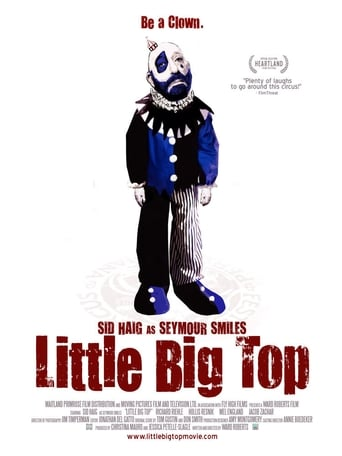 Poster of Little Big Top