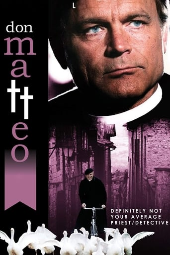 Poster of Don Matteo