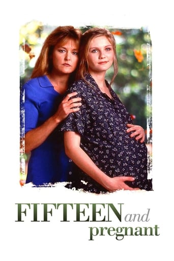 Poster of Fifteen and Pregnant