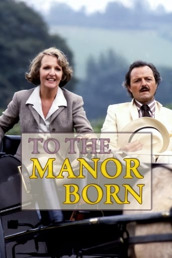 Poster of To the Manor Born