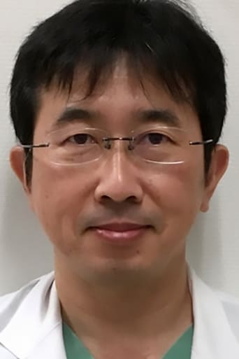 Image of Takashi Kawahara