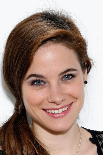 Image of Caroline Dhavernas