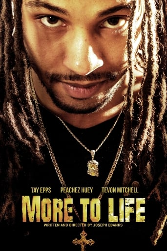 More to Life Poster