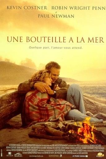 Poster of Une bouteille à la mer