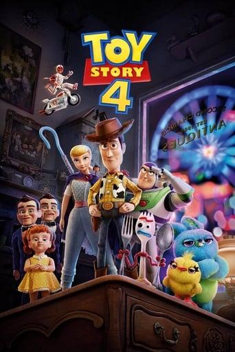 Toy Story 4 Torrent (2019) Dual Áudio 5.1 / Dublado BluRay 720p | 1080p | 2160p 4K – Download