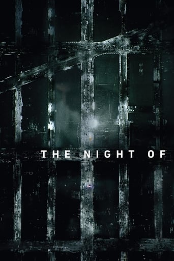 Kartą naktį / The Night Of (2016) 1 Sezonas