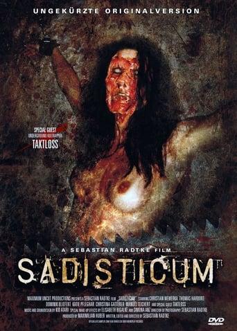 Watch Sadisticum 2009 full online free