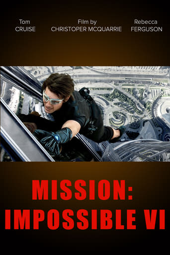 M:I 6 - Mission Impossible