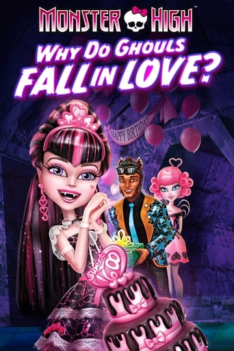 Monster High - Monsterkrass verliebt
